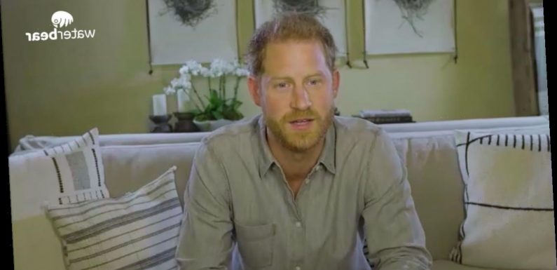 Prince Harry Says Son Archie Changed 'Everything,' Talks 'Tough Year'