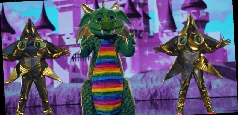 Drag Race UK's Michelle Visage addresses Masked Singer fans' claims she's Dragon