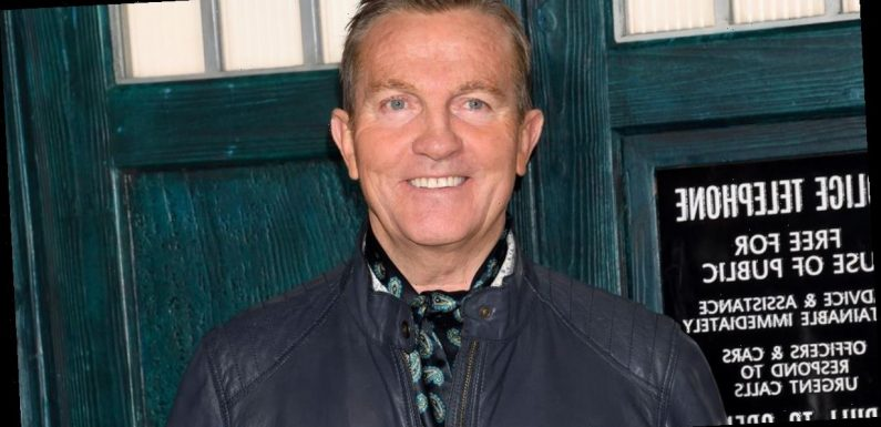 Inside The Chase star Bradley Walsh's house he shares with wife Donna Derby and son Barney