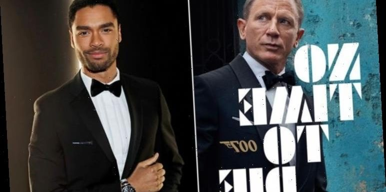 Next James Bond: 'Shaken and stirred' Regé-Jean Page BACKED for new 007 by Bridgerton fans