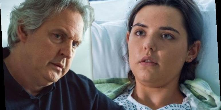 Holby City spoilers: Sacha Levy devastated as daughter Beka killed in poison twist?