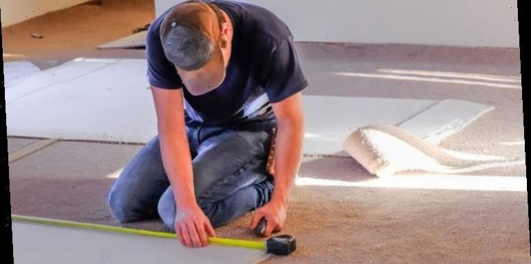 Can carpet fitters still work in Tier 5 lockdown?