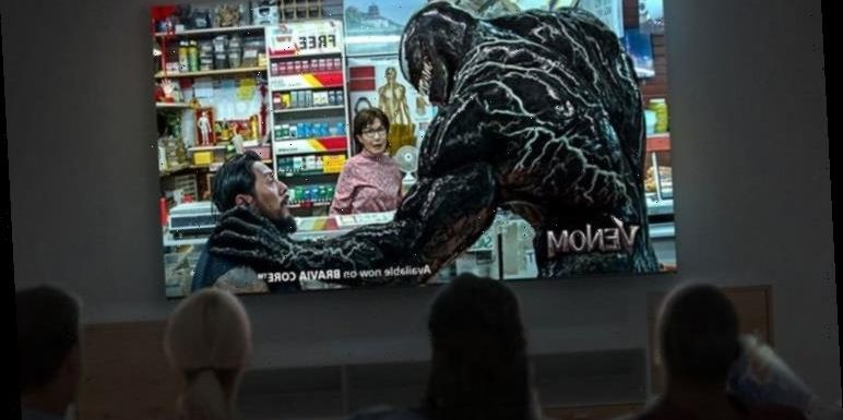 New Sony 4K TVs let you stream movies in a quality Netflix and Prime Video cannot match