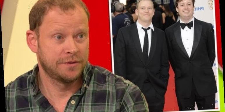 Robert Webb and David Mitchell 'couldn't stand each other' amid gruelling work commitment