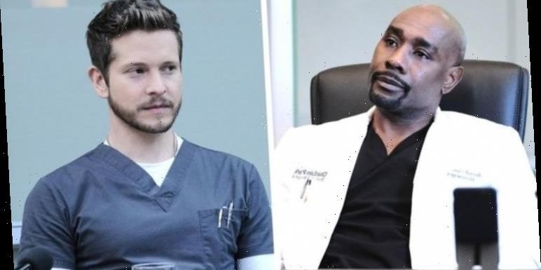 The Resident season 4 cast: Who is in the cast of The Resident?