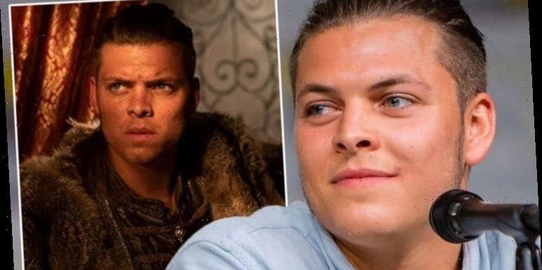 Vikings season 6: Alex Høgh Andersen explains real reason Ivar the Boneless was killed