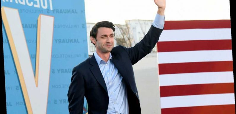 Jon Ossoff declares victory in Georgia Senate runoff that has yet to be called