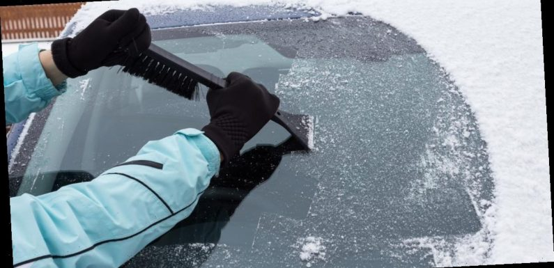 Warming up your car before driving could do more harm than good, experts say