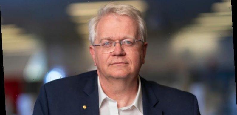 Australia cannot shirk 'moral obligation' to tackle climate change: Brian Schmidt