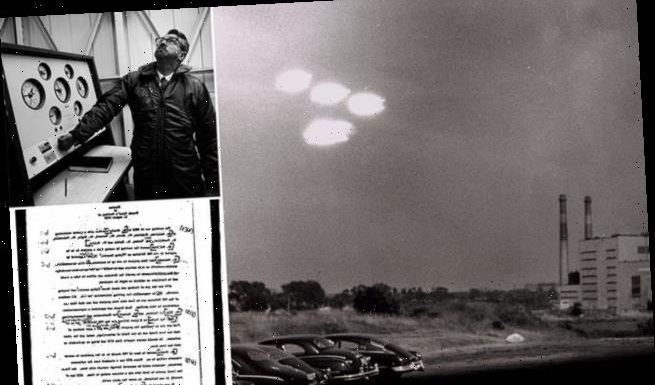 Inside the massive collection of unsealed CIA reports on UFOs
