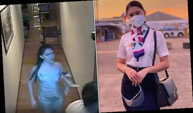 Mother of deceased Philippines flight attendant rejects autopsy result