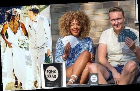Couple make first £1million after game became bestseller in lockdown