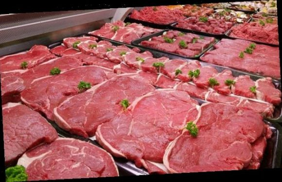 Food Standards Agency issues warning over 'unsafe to eat' meat