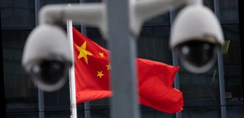 Intense repression: HRW slams China's 'appalling year' of violations