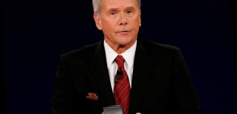 Tom Brokaw To Retire From NBC News After 55 Years With The Network