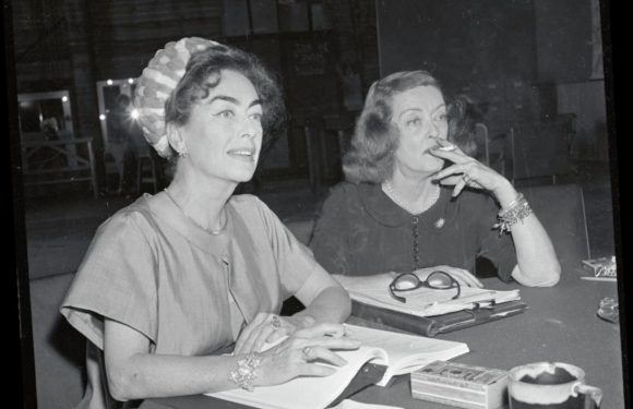 Bette Davis Found the Cruelest Way To Torment Her Hollywood Rival Joan Crawford