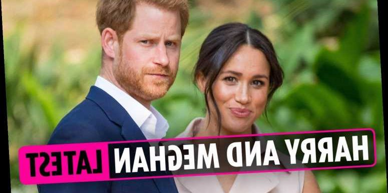 Meghan and Harry latest news – Thomas Markle to EXPOSE private details & photos from Duchess' life in new documentary