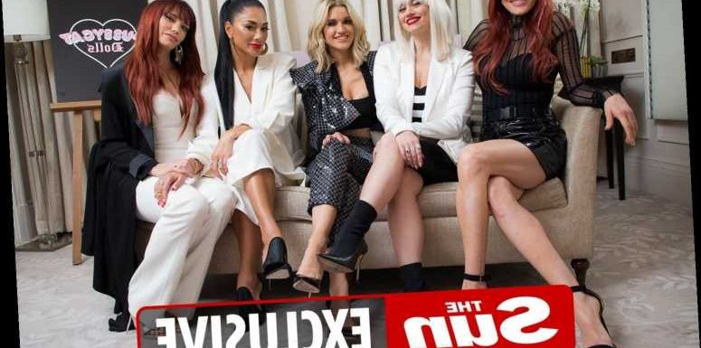 Pussycat Dolls in talks to sign major new management deal after successful comeback