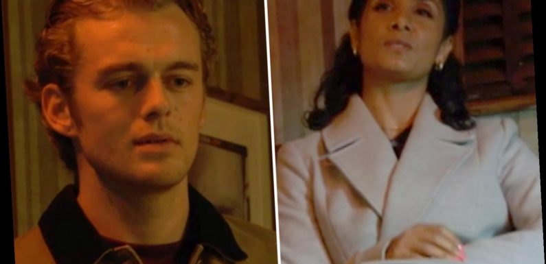 EastEnders fans convinced Suki Panesar will fall pregnant after romping with Peter Beale
