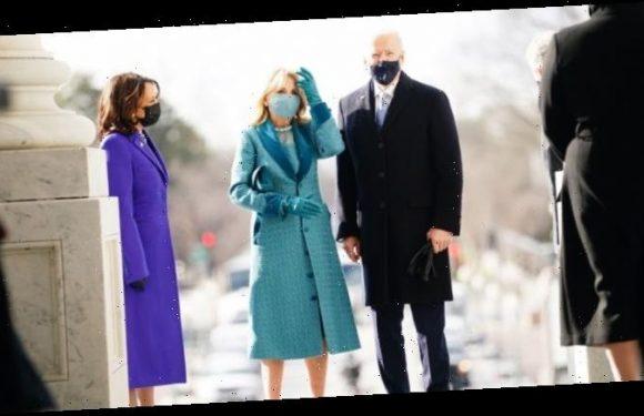 Jill Biden's Inauguration Ensemble Is a Boon for American Designers