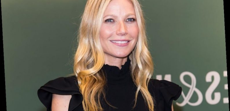 Gwyneth Paltrow's Controversial Business Strategy Can Be Summed Up With 1 Line From 'Mean Girls'