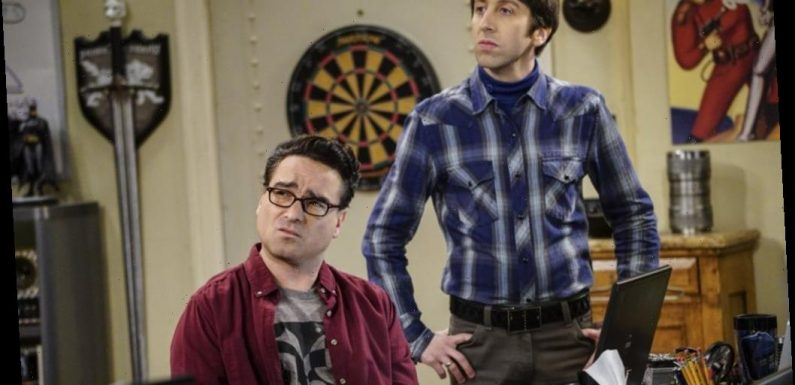 A 'The Big Bang Theory' Fan Theory About Howard Wolowitz Absolutely Changes Everything