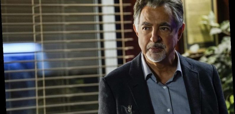 'Criminal Minds': Why David Rossi Once Referenced a Grand Theft Auto Character