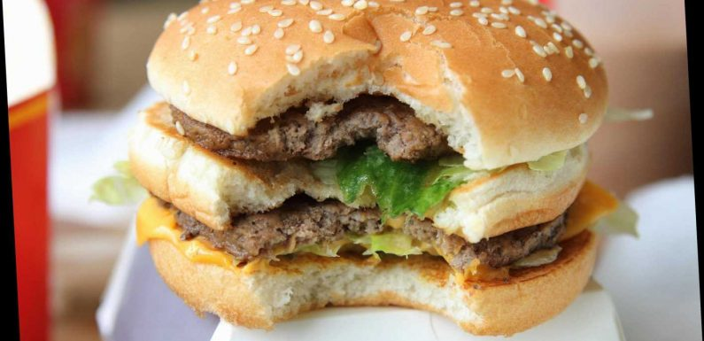 McDonald's fan reveals how to get a 'Big Mac' for half the price with easy hack