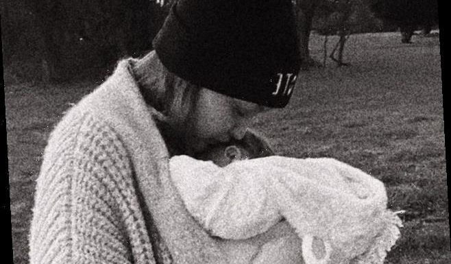 Gigi Hadid announces her and Zayn Malik's baby daughter is called Khai