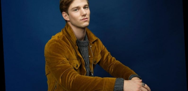 'The Prom's Nico Greetham Signs With A3 Artists Agency