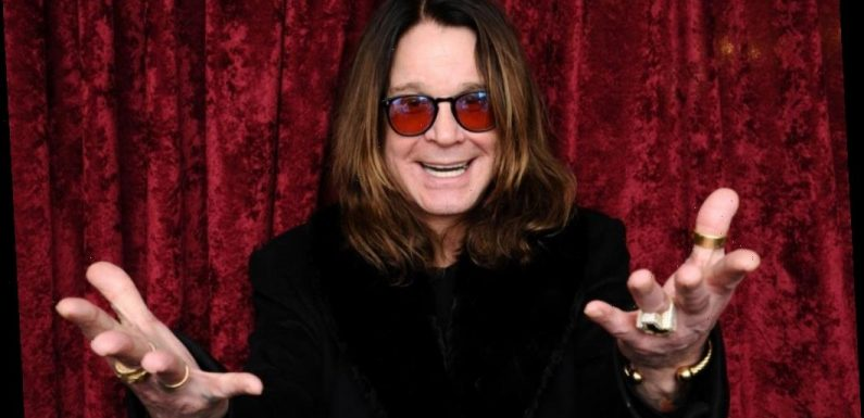 Ozzy Osbourne Wasn't Welcome in San Antonio for Years After Pissing on Alamo