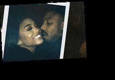 Boo'd Up! Michael B. Jordan and Lori Harvey Confirm Their Rumored Romance On Instagram
