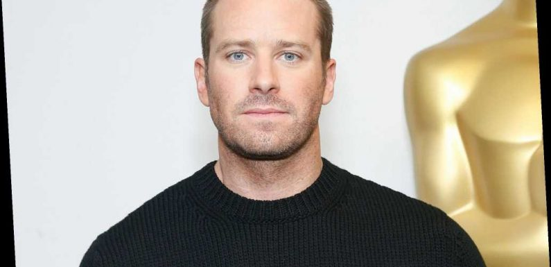 Armie Hammer's past comments about sex resurface amid DMs scandal