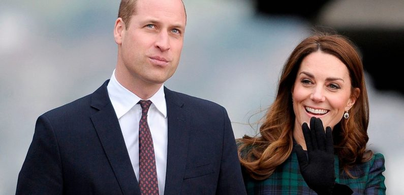 Prince William and Kate have a 'secret' third home hidden away on Queen's estate