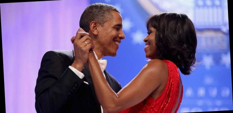 Barack Obama's Birthday Tribute to Michelle Included a Sweet Throwback Photo