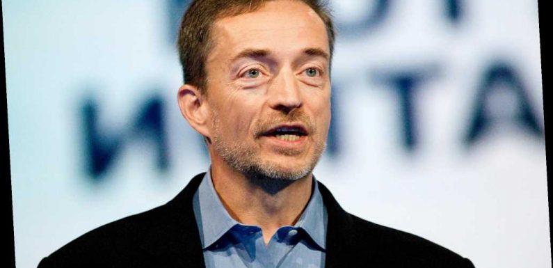 Intel replacing CEO Bob Swan with tech vet Pat Gelsinger