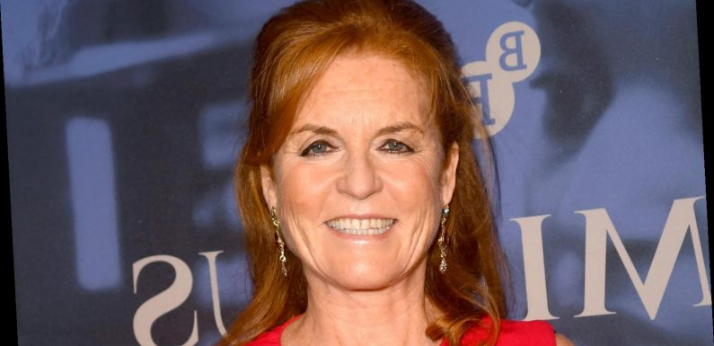 The Truth About Sarah, Duchess Of York's New Career