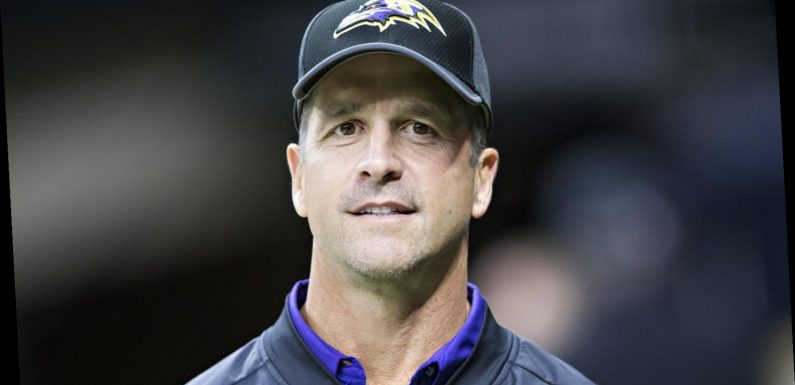 The Truth About John Harbaugh's Wife – Nicki Swift
