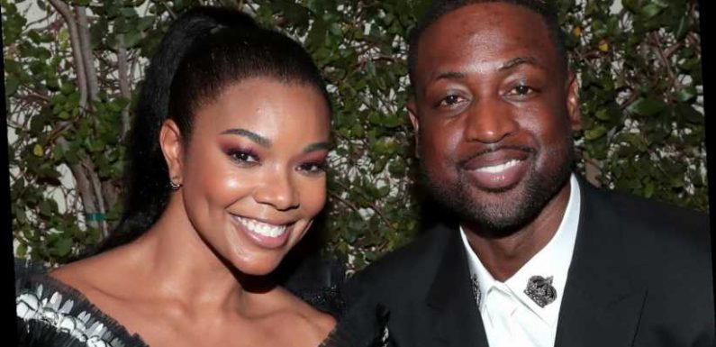 The Truth About Dwyane Wade And Gabrielle Union's Insanely Glamorous Life