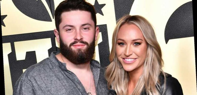 The Truth About Baker Mayfield's Wife – Nicki Swift