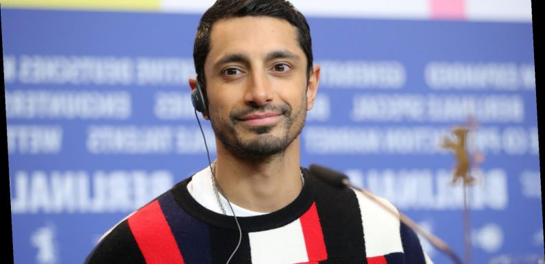 Riz Ahmed Reveals The Identity Of His New Wife