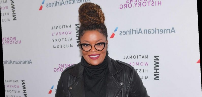 Here's How Much Yvette Nicole Brown Is Really Worth