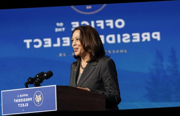 The Truth About Kamala Harris' New Home As Vice President