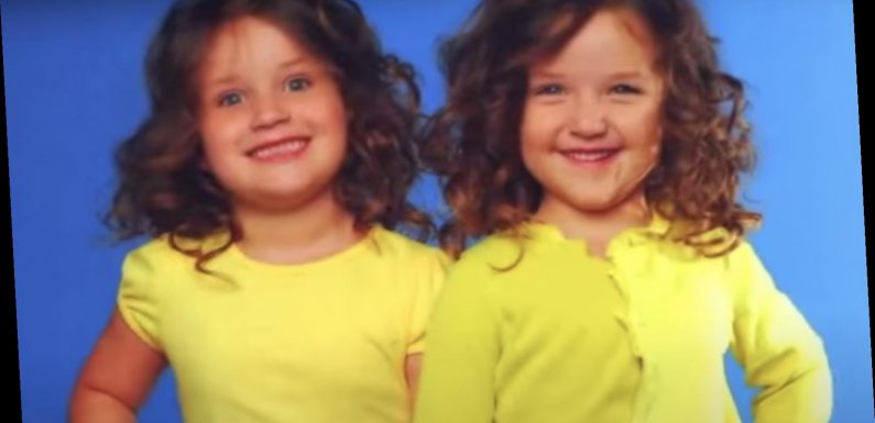 What Alycesaundra And Giavanna From Toddlers & Tiaras Look Like Now