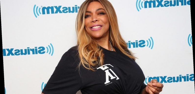 Wendy Williams Reveals How She Really Feels About Her Ex-Husband's Alleged Mistress Sharina Hudson