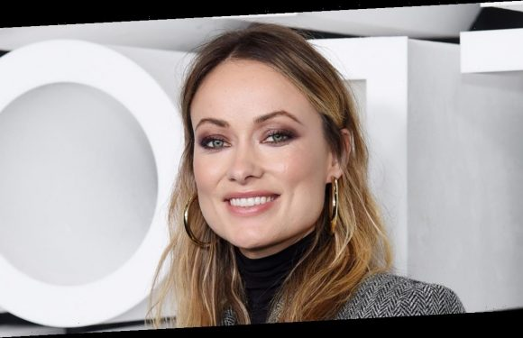 Olivia Wilde Made a Subtle Change to Her Instagram Account Amid Harry Styles Romance