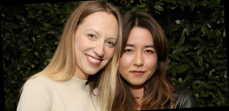 'PEN15′ Stars Anna Konkle & Maya Erskine Are Pregnant at the Same Time!