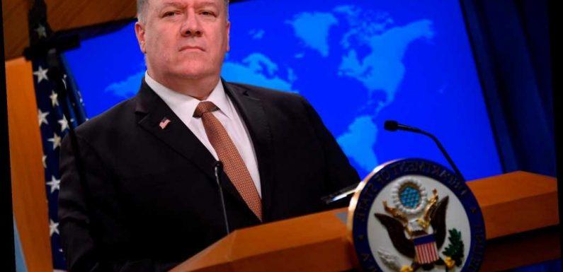 US re-designates Cuba a  sponsor of state terrorism
