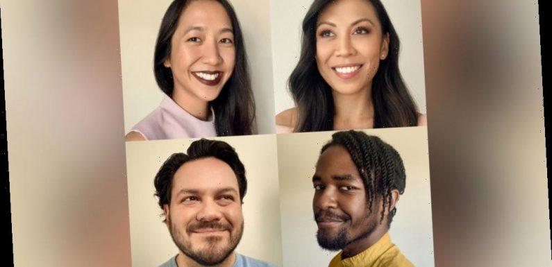 ViacomCBS Sets Tess Paras, Tien Tran, Frank Garcia-Hejl, And Tyler Davis As Production Team For Virtual 2021 Showcase
