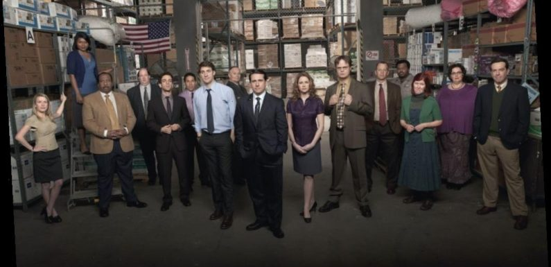 'The Office' Fans Want a Character With Minimal Lines To Get a Spinoff Series